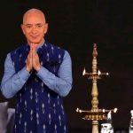 Jeff Bezos Biography In Hindi – जेफ़ बेजोस का परिचय
